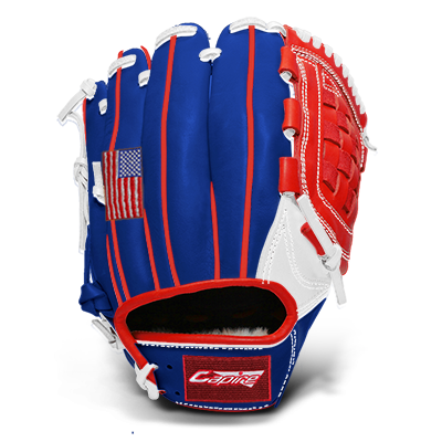 Custom Fielding Glove B5 Web